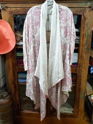 Magnolia Pearl Karesa Cardigan Antje Jacket 296