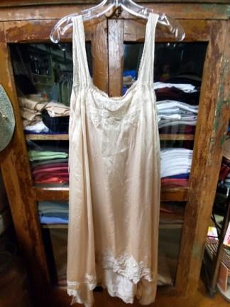 Magnolia Pearl Silk Satin Slip 086