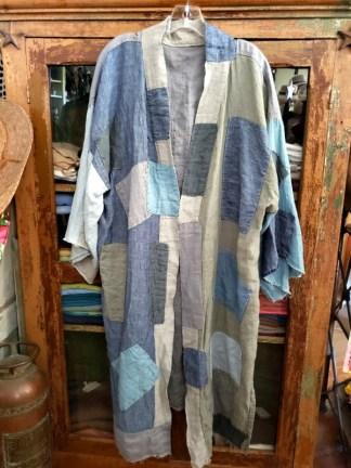Magnolia Pearl Novalie Kimono 178