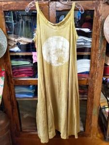 Magnolia Pearl Lana Tank Dress Marigold 583