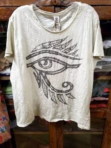Magnolia Pearl Cotton Jersey Eye of RA T 786