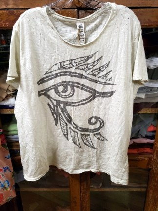 Magnolia Pearl Cotton Jersey Eye of RA T 786