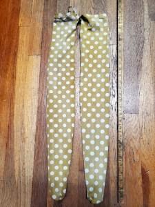 Cotton Jersey Karolina Itsy Bitsy Socks 043
