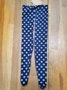 Cotton Jersey Karolina Threadgood Socks 043