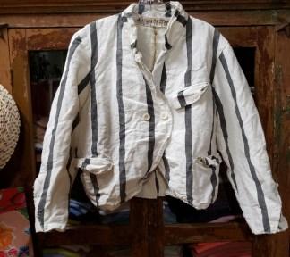 Magnolia Pearl Marlene Fredina Suit Jacket 412