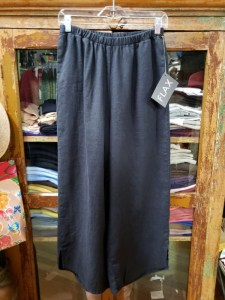 FLAX airy pants