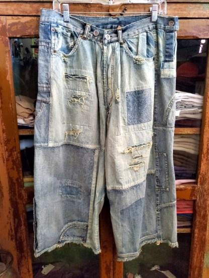 Magnolia Pearl Denim Beck Jeans 158
