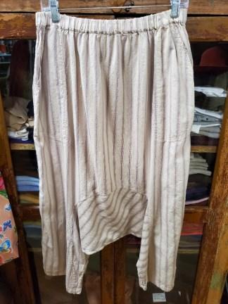 Magnolia Pearl Linen Acrobat Garcon Pants 71