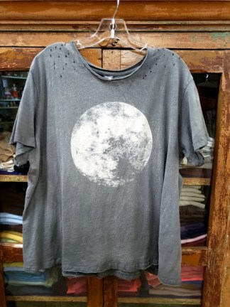 Magnolia Pearl Moon T Top 351 in Ozzy