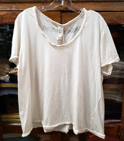 Magnolia Pearl Amoret T Top 777 in True