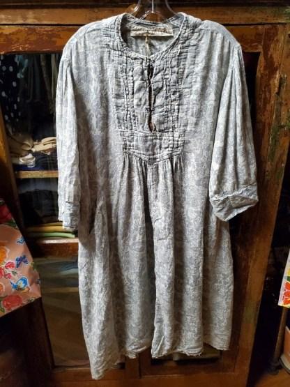 Magnolia Pearl Shale Bibby Dress 661