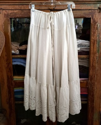 Magnolia Pearl You Are My Soul Shine Skirt 99 - Moonlight