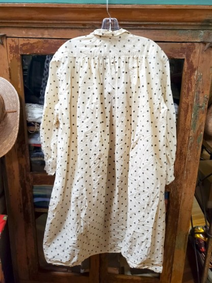 Magnolia Pearl Cordelia Night Shirt in Freckles Top 779