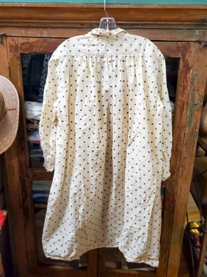 Magnolia Pearl Cordelia Night Shirt in Freckles Top 779