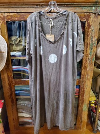 Magnolia Pearl Cotton Moon Beau T Dress 535