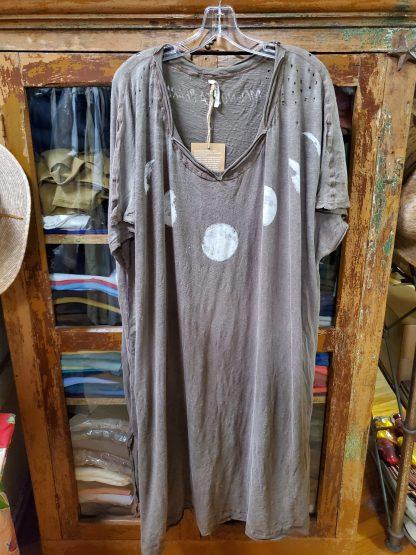 Magnolia Pearl Cotton Moon Beau T Dress 535