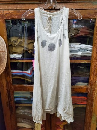 Magnolia Pearl Moon Evolution Paz A Line Tank 228