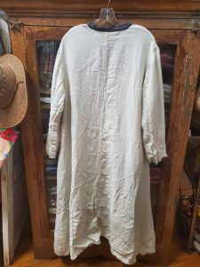 Magnolia Pearl Emery Coat Jacket 379 -- Bone