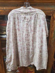 Magnolia Pearl Idgy Man Shirt Top 833 - Durga