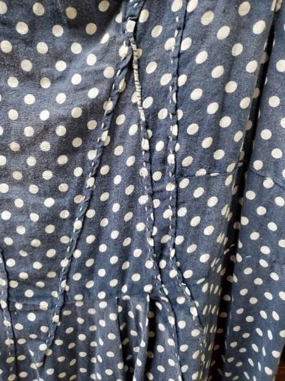 Magnolia Pearl Mireya Dress 477 Threadgood