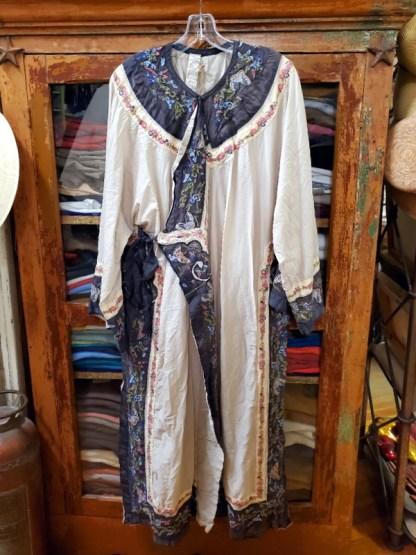 Magnolia Pearl Miggy Oriental Coat Jacket 392 - Moonlight