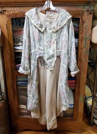 Magnolia Pearl Floral Lyudmila Jacket 447 Ringwald