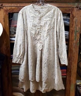 Magnolia Pearl Ines Classic Shirt Top 903 Fleuri