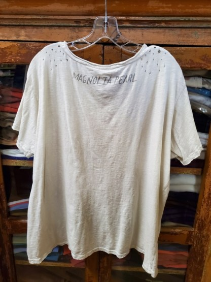 Magnolia Pearl Cotton Jersey Beyond Space T 900 - Moonlight