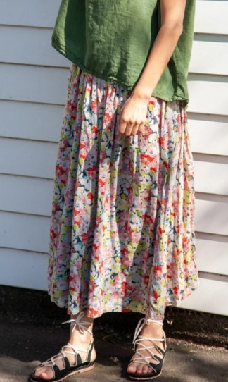 Metta Melbourne Sydney Skirt