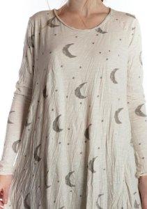 Magnolia Pearl Crescent Moon Dress 705 Moonlight