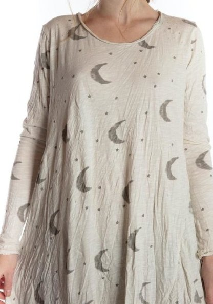 Magnolia Pearl Crescent Moon Dress 705 Moonlight