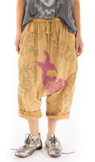 Magnolia Pearl Dragon Garcon Trousers Pants 217 Marigold