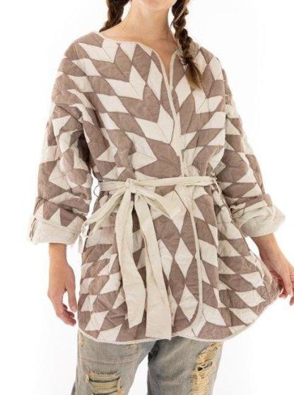 Magnolia Pearl Aleda Coat 483 Canopy