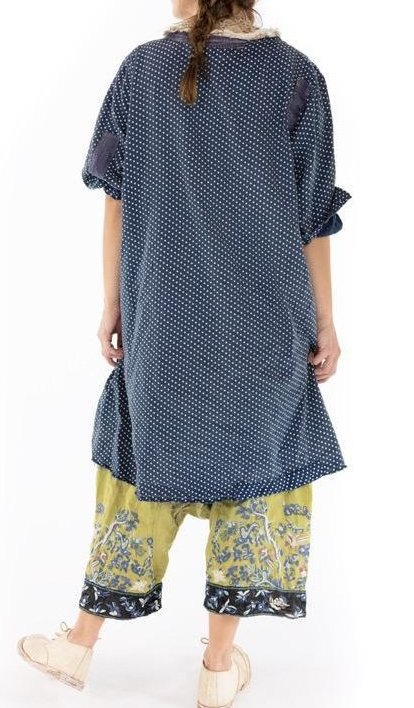 Magnolia Pearl Tuvia Smock Dress 718 - Charlie