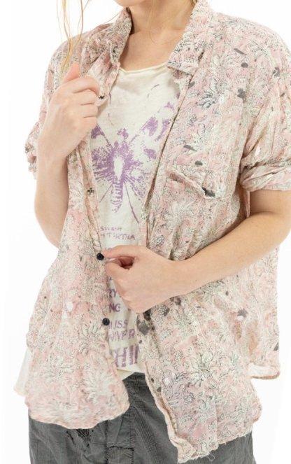 Magnolia Pearl Kelly Western Shirt Top 1039 Vineyard