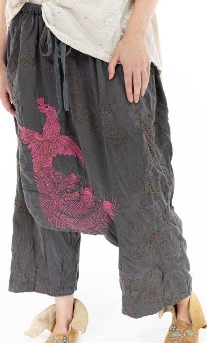 Magnolia Pearl Dragon Garcon Trousers Pants 217 Ozzy