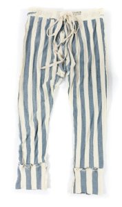 Magnolia Pearl Whistlestop UnderJohns Pants 225 Big Top Blue