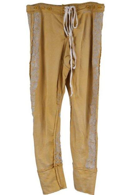Magnolia Pearl Whistlestop Underjohns Pants 228 Marigold