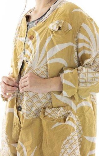 Magnolia Pearl Emery Coat Jacket 474 Beverly