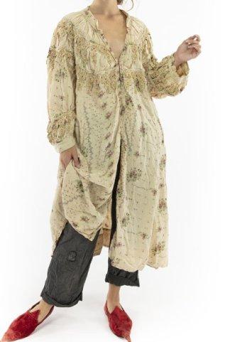 Magnolia Pearl Albertine Opera Coat Jacket 507 Provincial