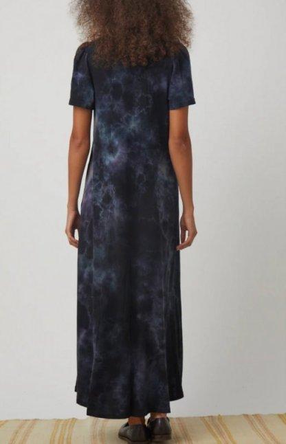 Raquel Allegra Flutter Dress TD Y214-1862TD Nebula TD