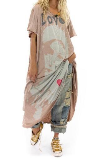 Magnolia Pearl Massabielle T Dress 729 Dandy