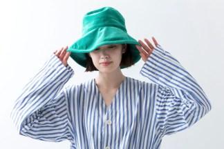 Veritecoeur Hat 2303 Green