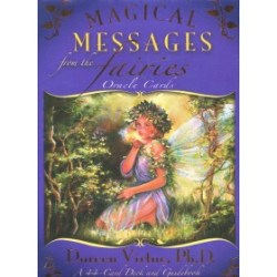 messages-from-fairies
