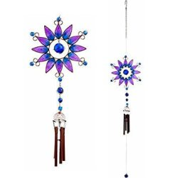 purple-spray-windchime