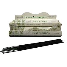 Seven Archangels Incense