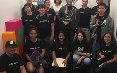 Purple Prize 2017 Finale and Weekend Academy Fall Break