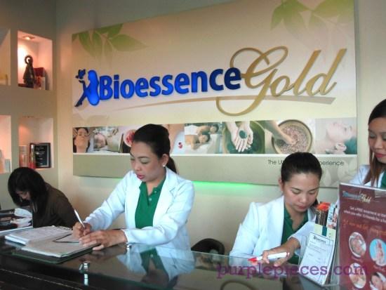 Bioessence Gold West Avenue QC