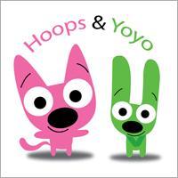 Hoops Amp Yoyo Scrapbook Cards