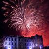 photo - kimbolton fireworks display